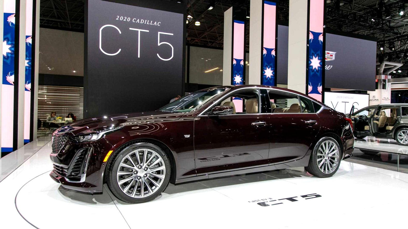 cadillac ats 2020 release date Spesification