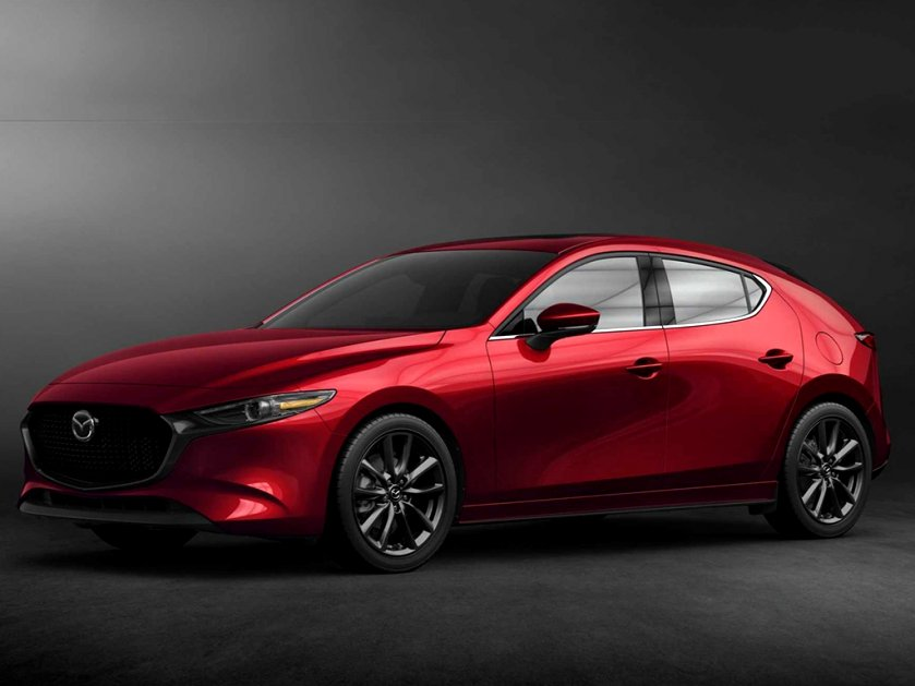 mazda 3 2020 price in qatar Exterior and Interior