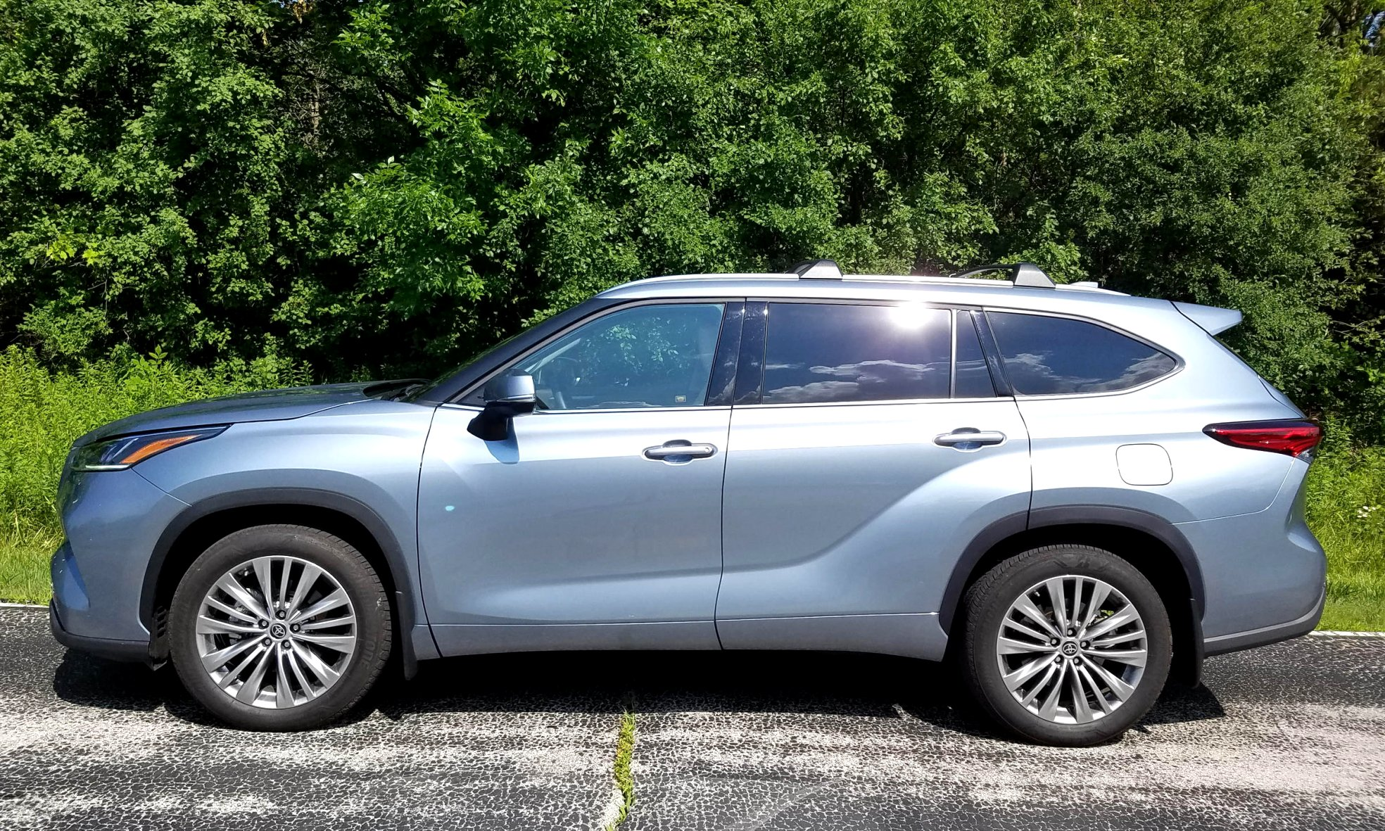 toyota highlander 2020 review Concept and Review