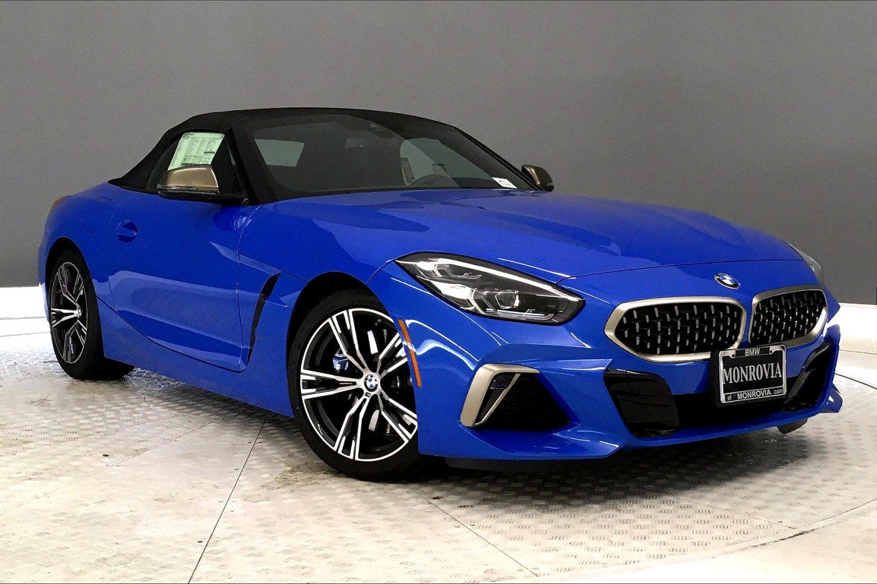 2020 BMW z4 for sale New Review