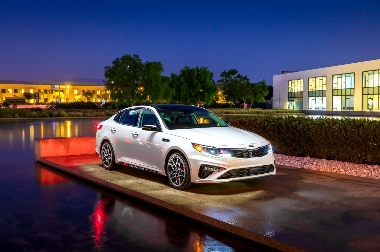 2020 kia cars Price