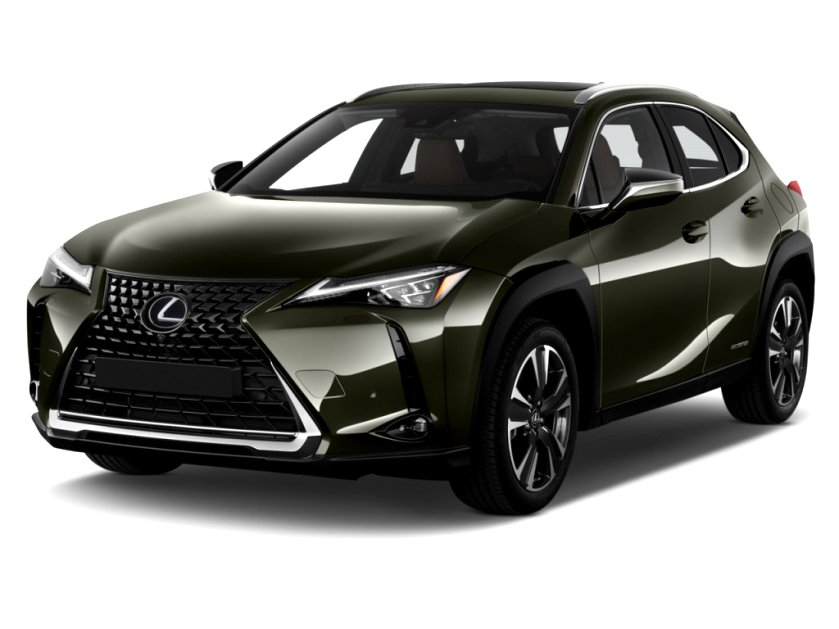 2020 lexus ux review Redesign and Review