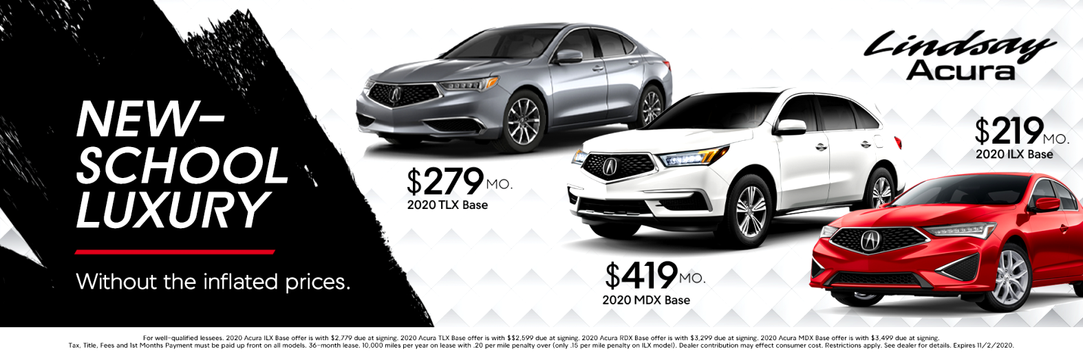 acura black friday deals 2020 Prices