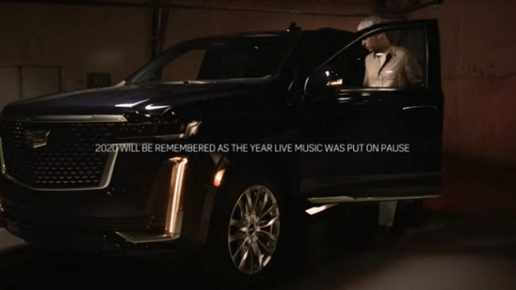 cadillac commercial song july 2020 Price
