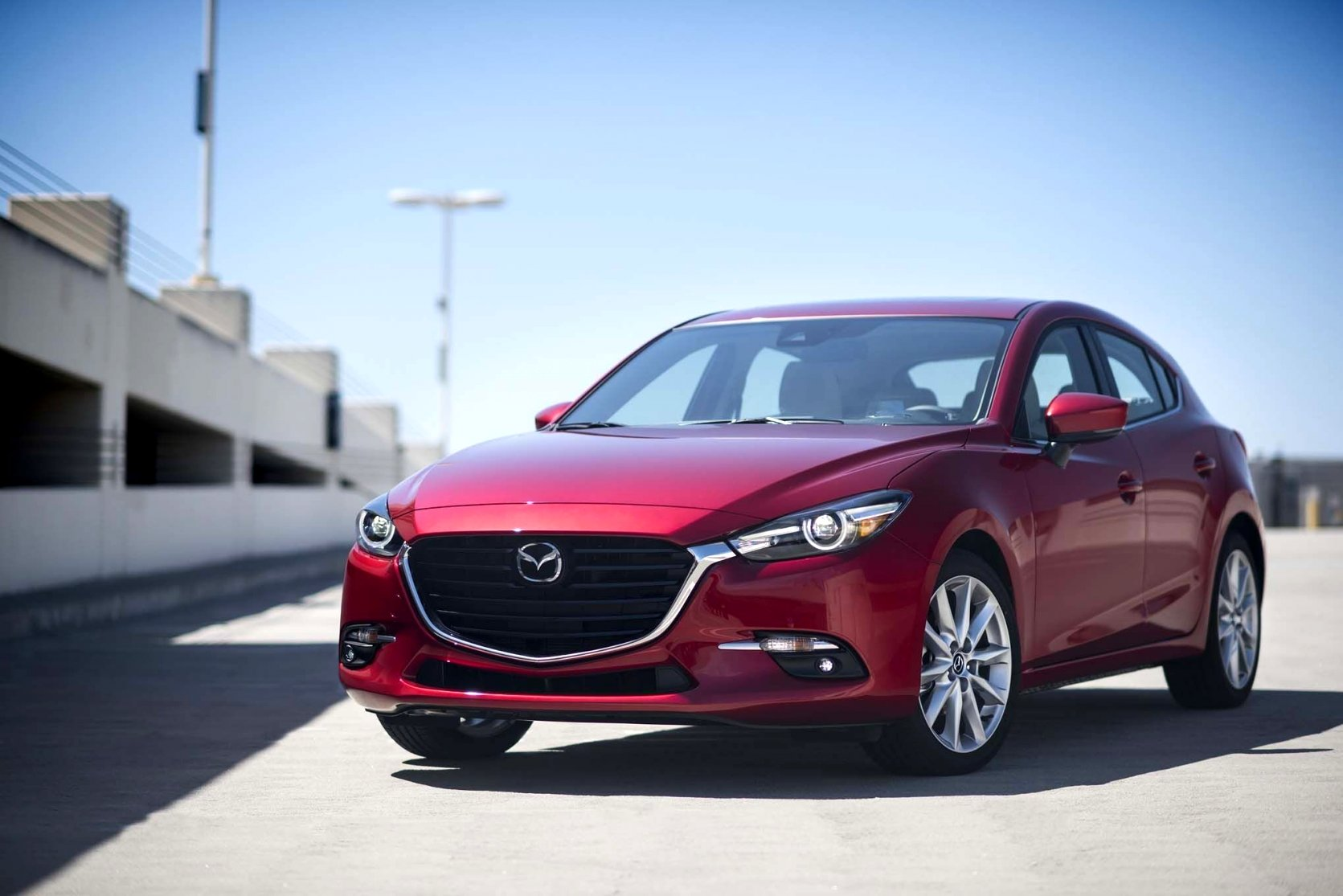 mazda 3 2020 price in qatar Prices
