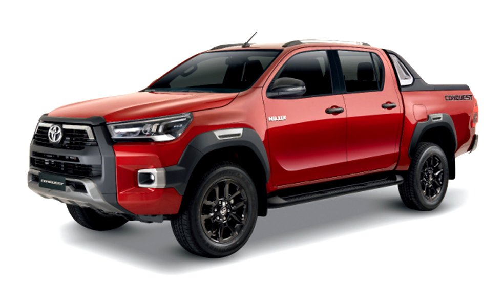 toyota hilux 2020 price philippines Price and Review