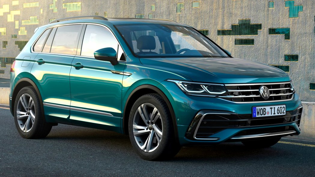volkswagen 2020 new SUV Redesign and Review