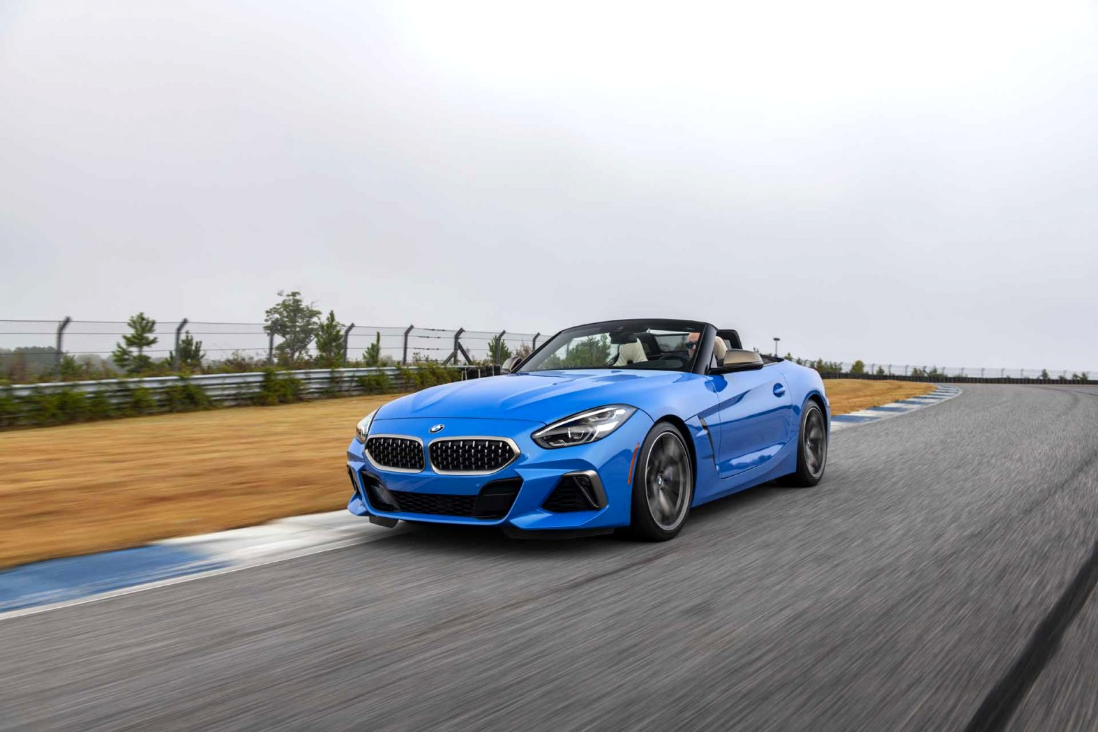 2020 BMW z4 review New Concept