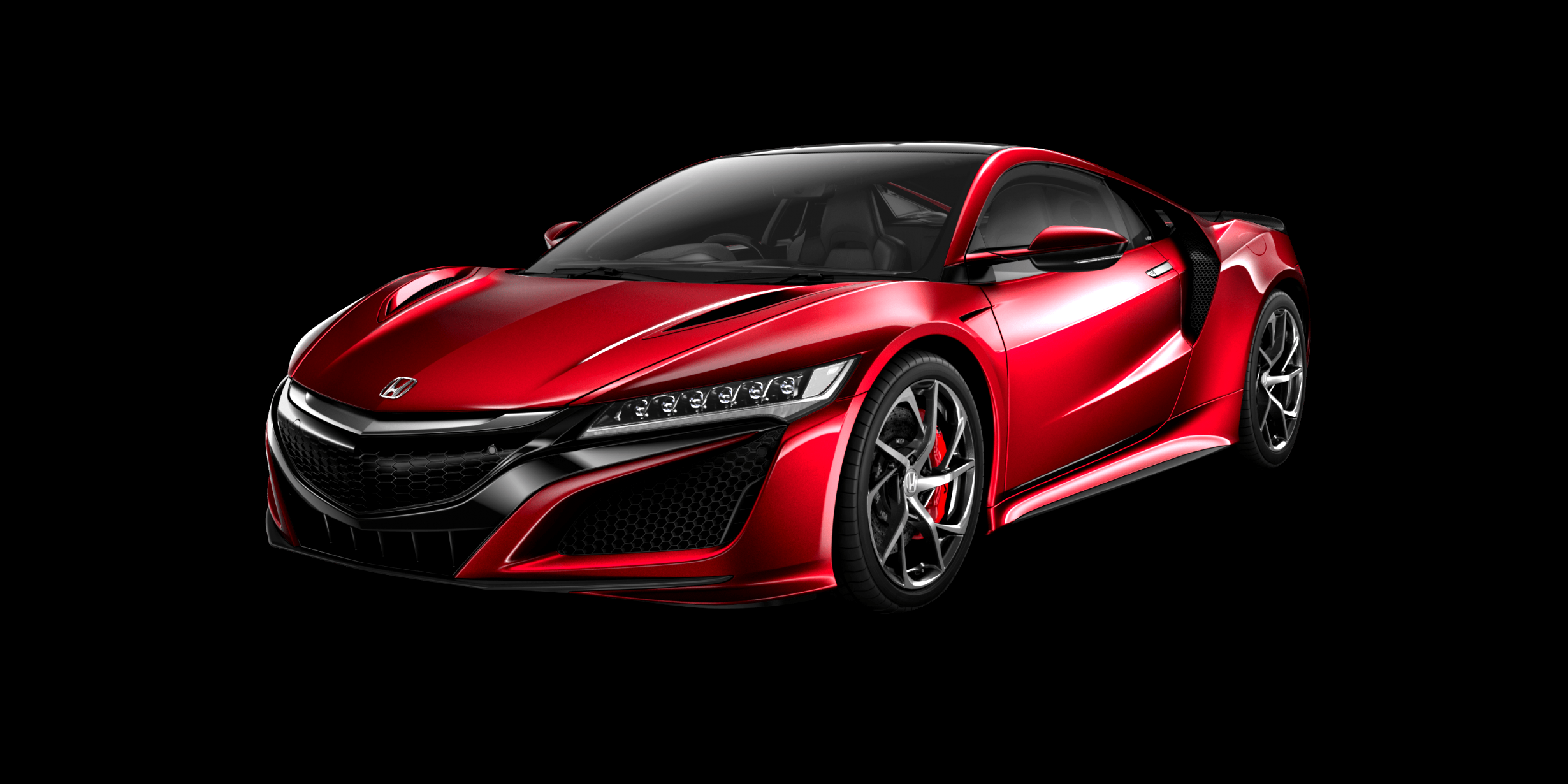 2020 honda nsx price Review and Release date