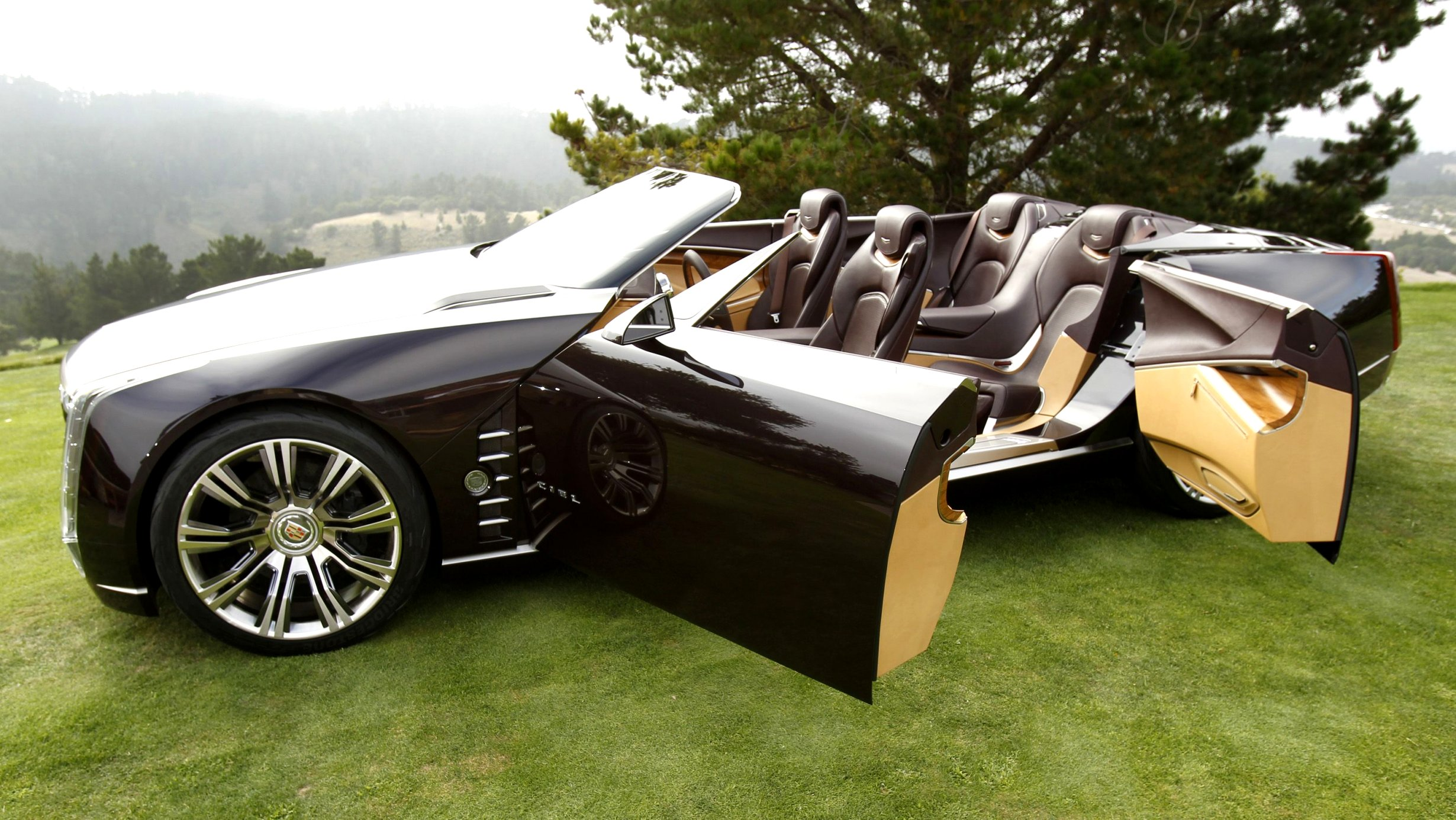 cadillac convertible 2020 New Concept