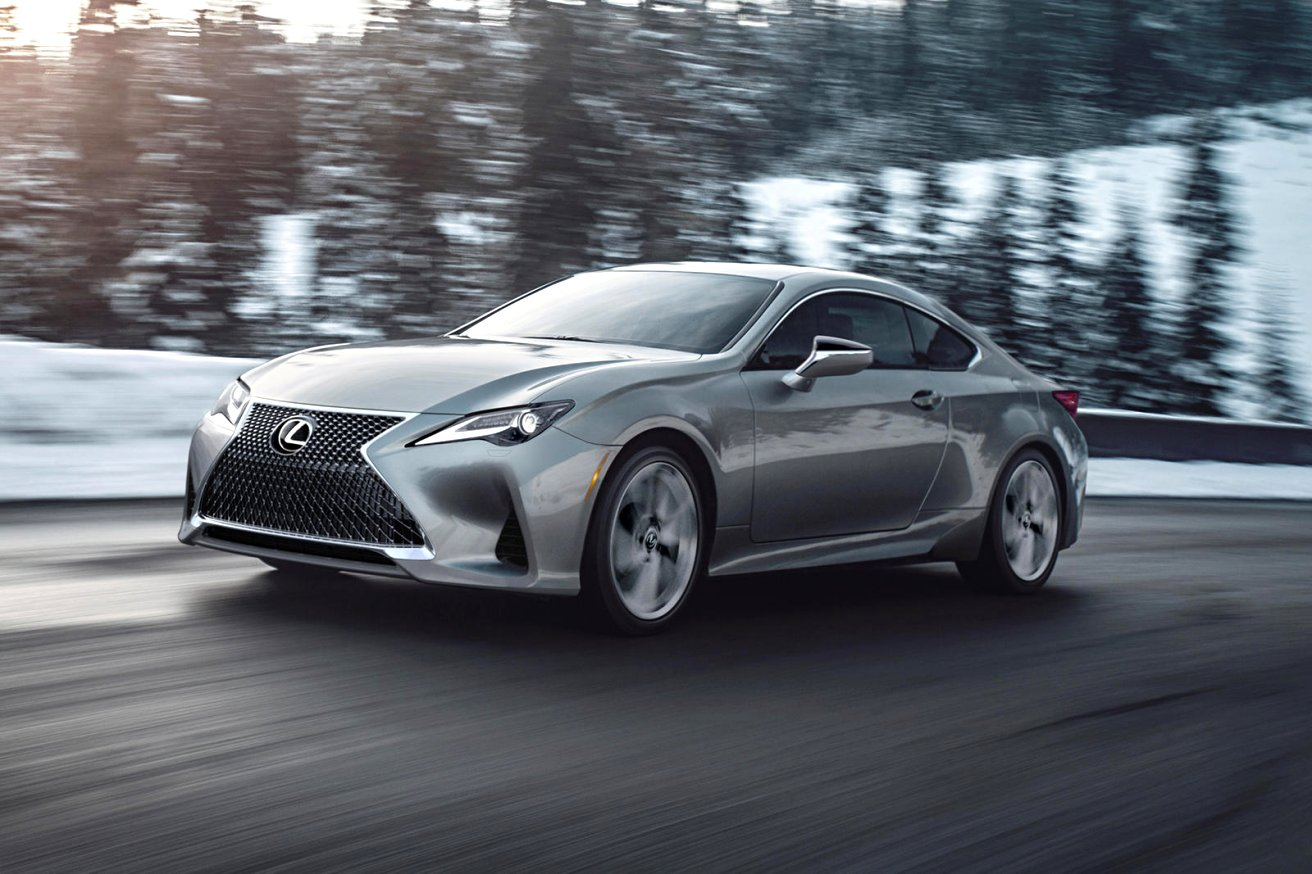 lexus two door coupe 2020 Release Date and Concept