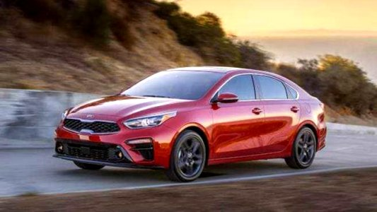 2020 kia cars Performance and New Engine