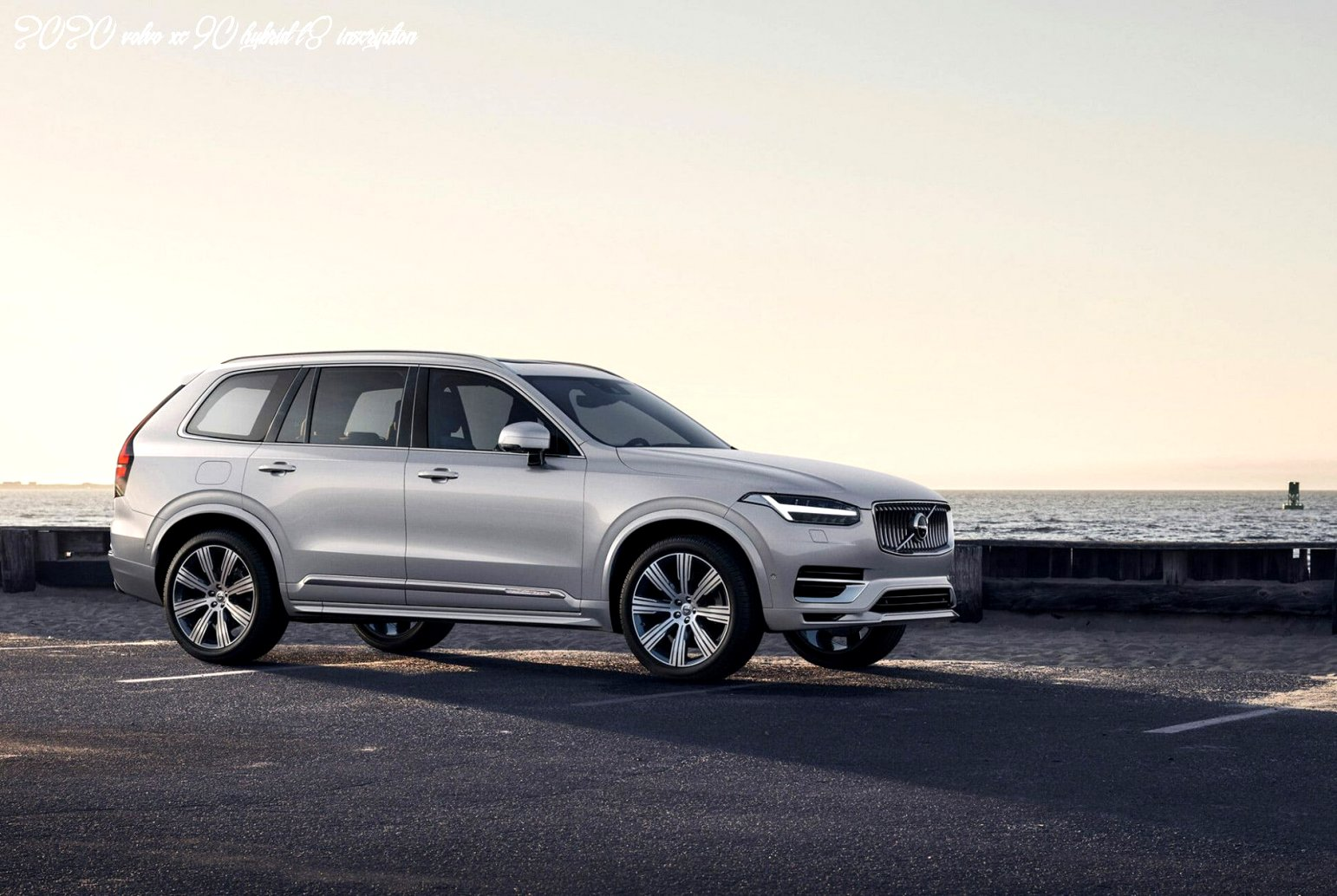 2020 volvo SUV Specs and Review