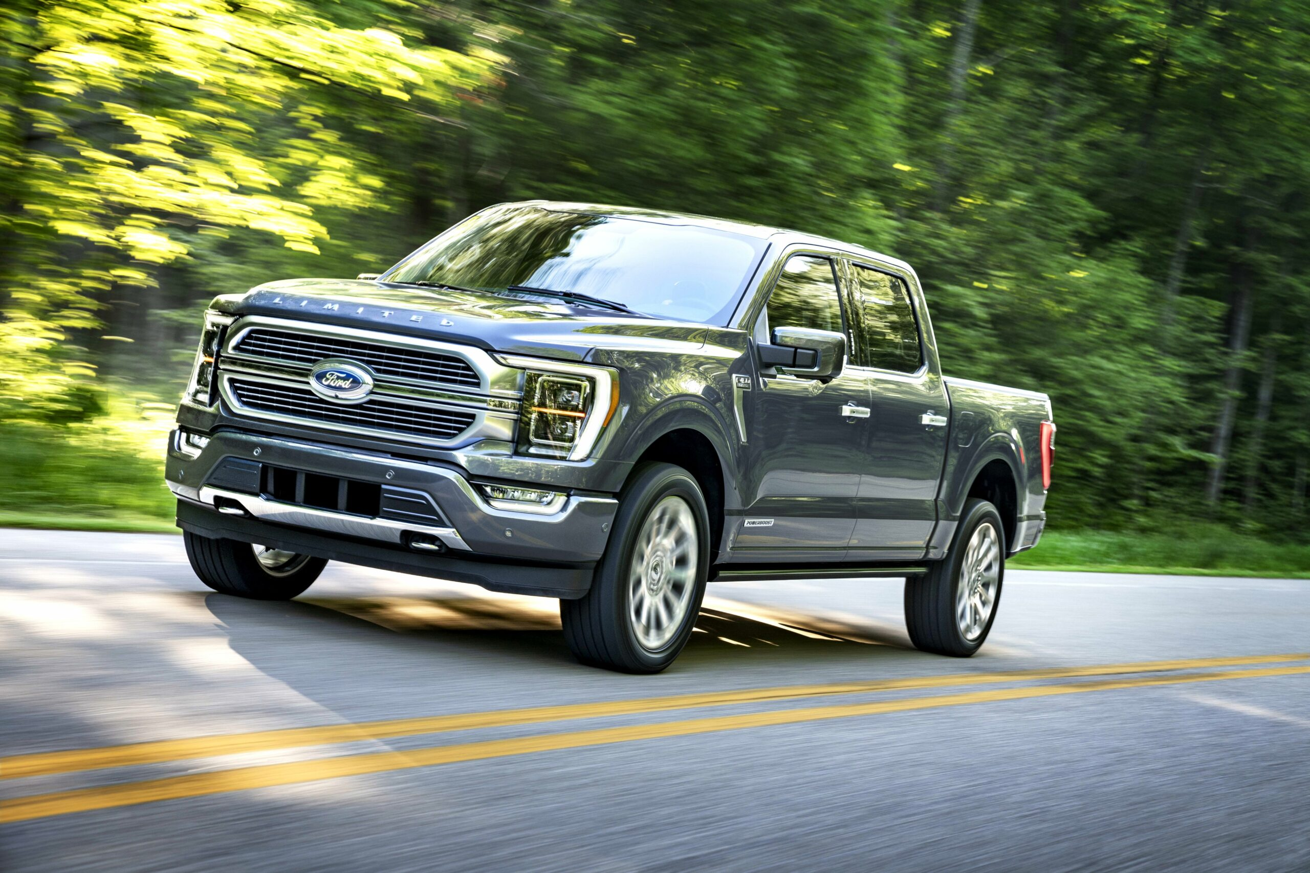 ford q2 2020 Picture