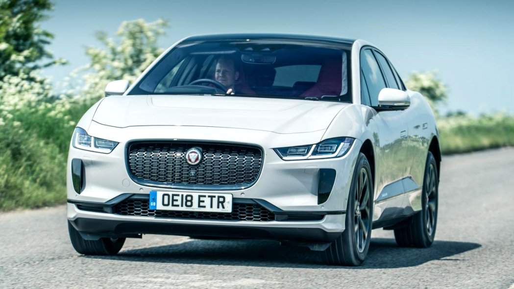 jaguar i pace review 2020 Specs and Review