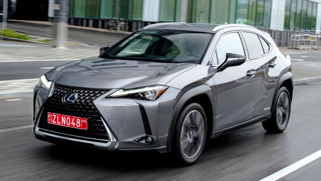 2020 lexus ux review Review and Release date