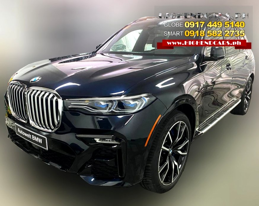 2020 BMW options Release Date