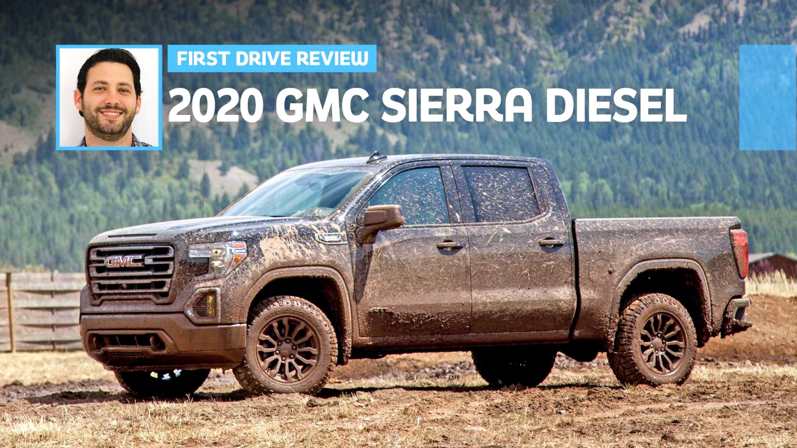 2020 GMC box truck Price, Design and Review