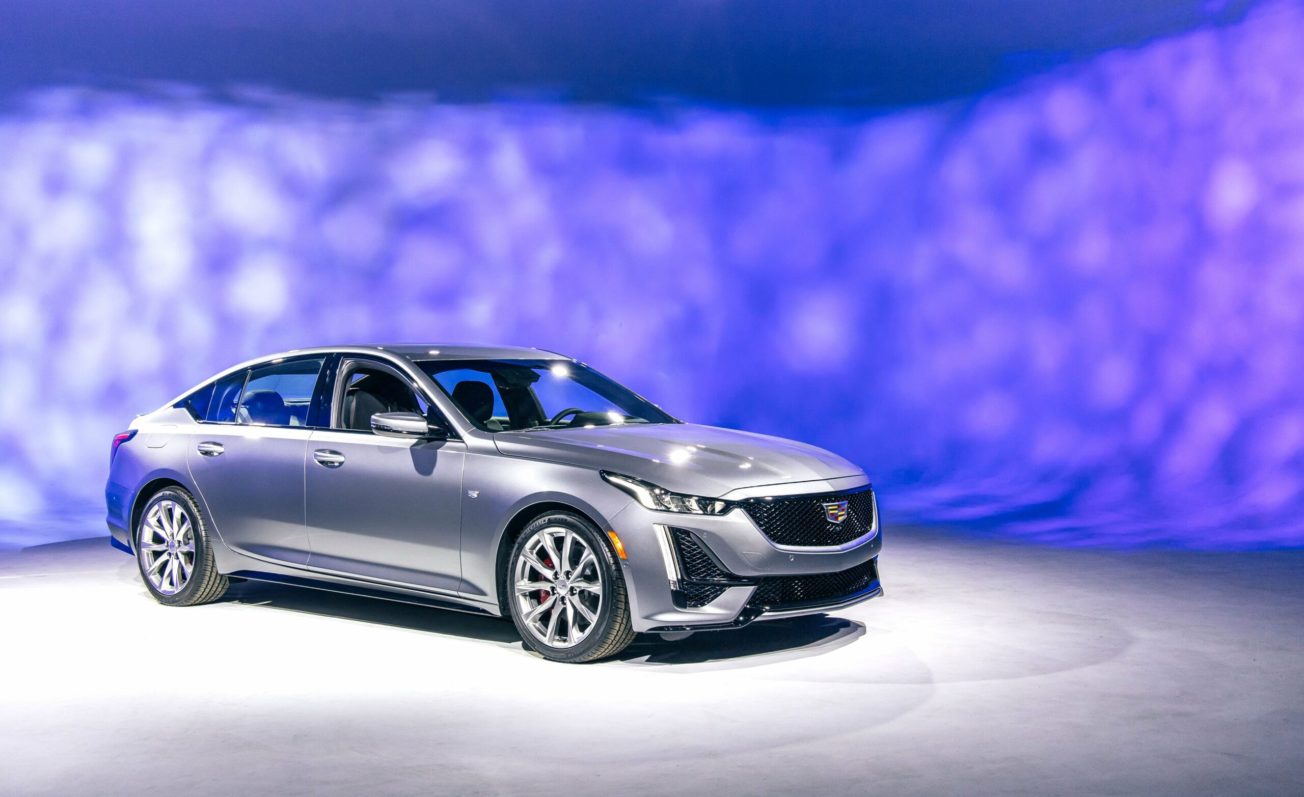cadillac ats 2020 release date Concept and Review