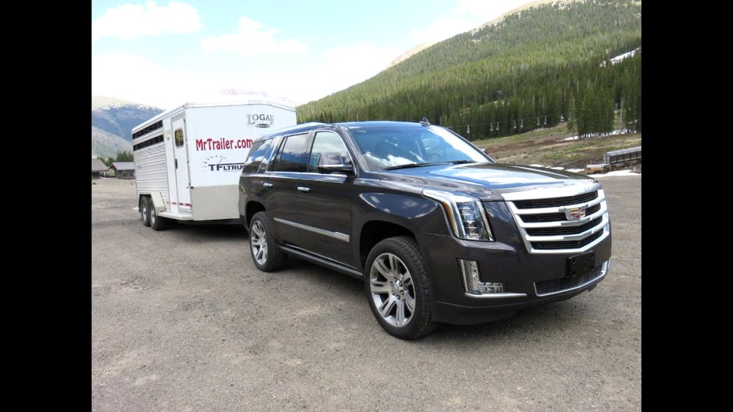 cadillac rv show 2020 Performance and New Engine