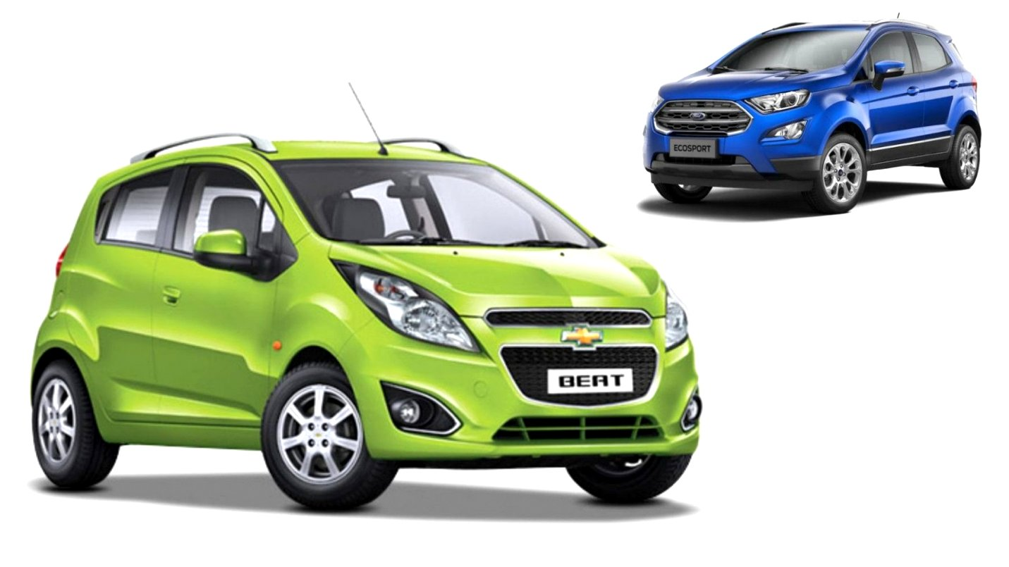 chevrolet beat 2020 Performance