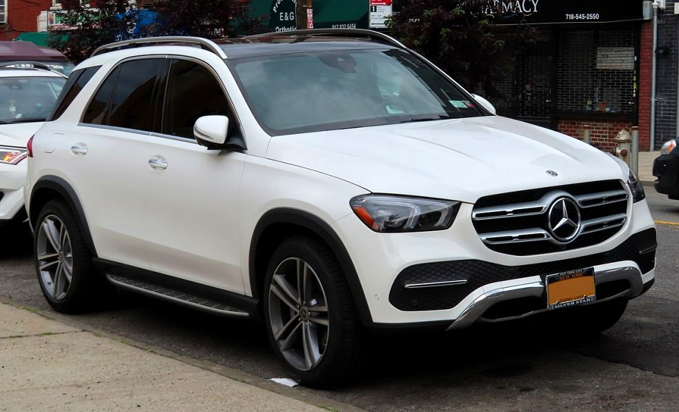mercedes gle 2020 release date New Review