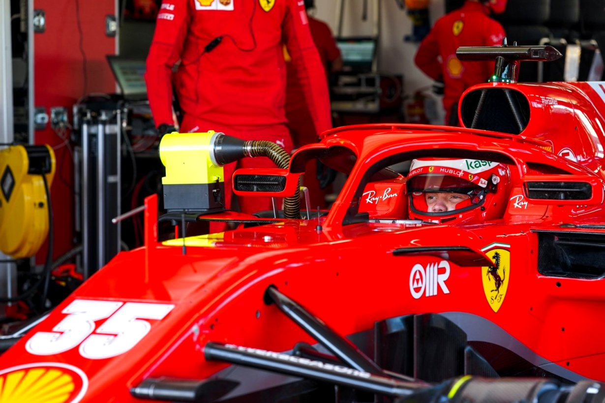 2020 ferrari list Review and Release date