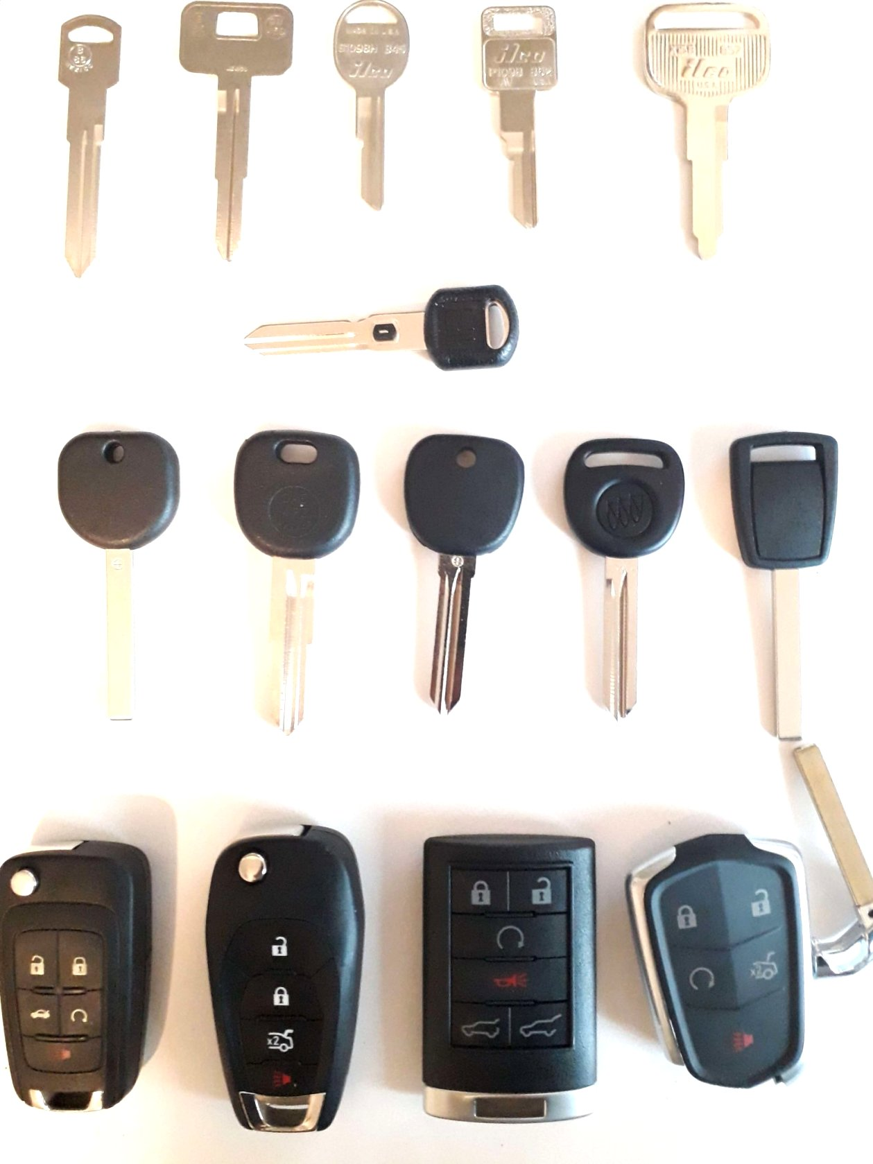 2020 GMC key fob battery replacement Review and Release date