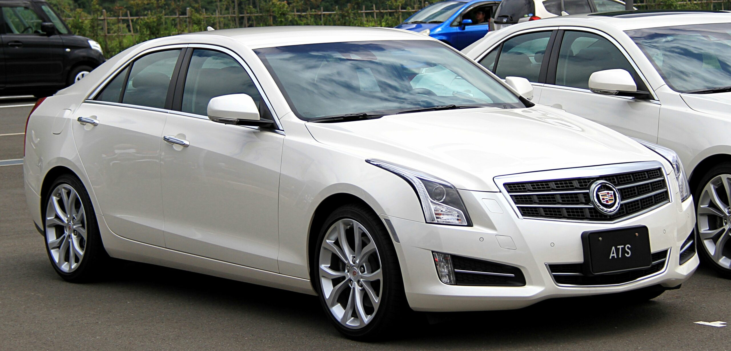 cadillac ats 2020 release date Engine