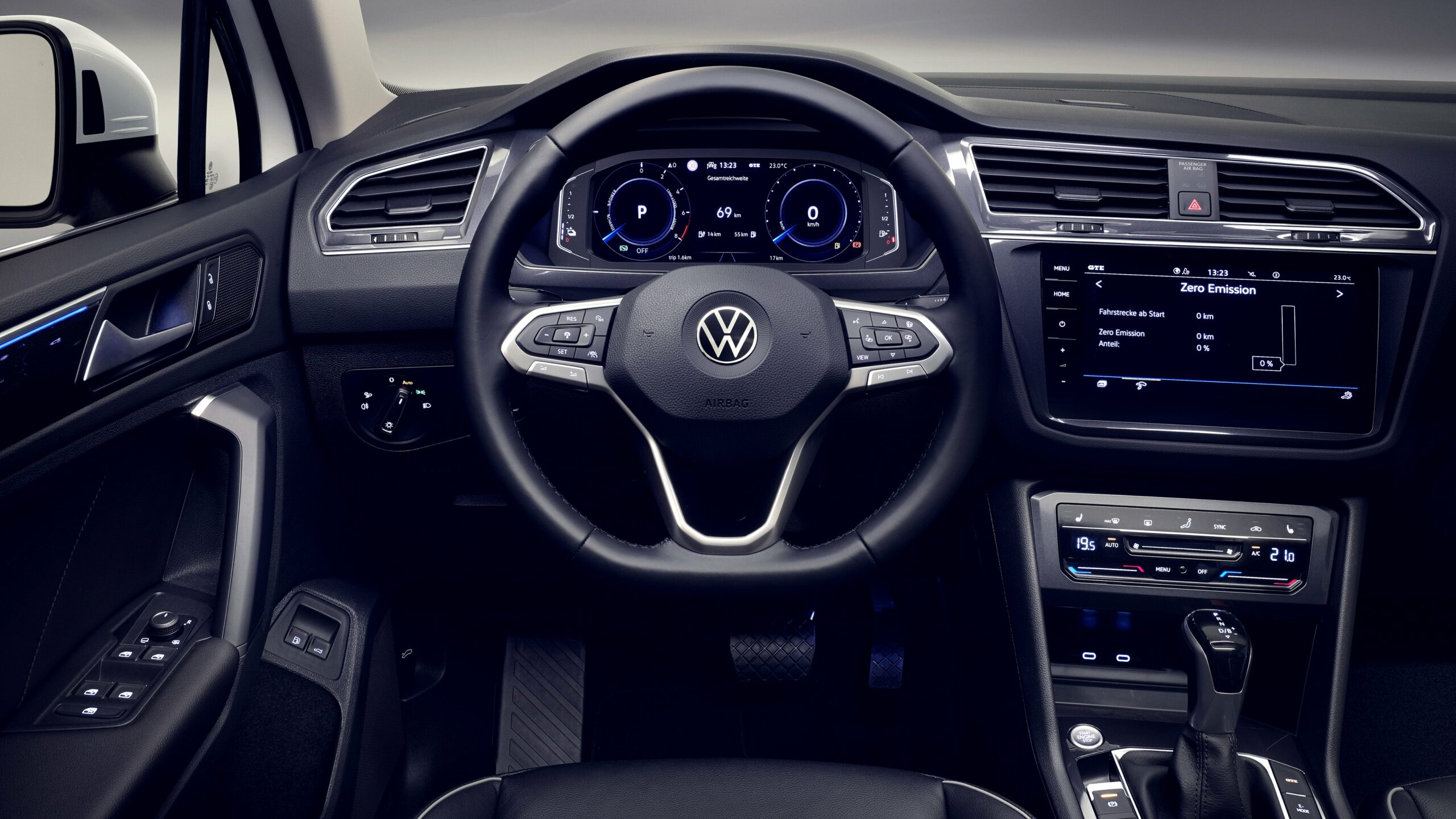 volkswagen tiguan 2020 interior Redesign and Review
