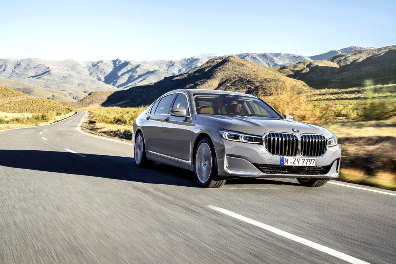 2020 BMW options Concept and Review