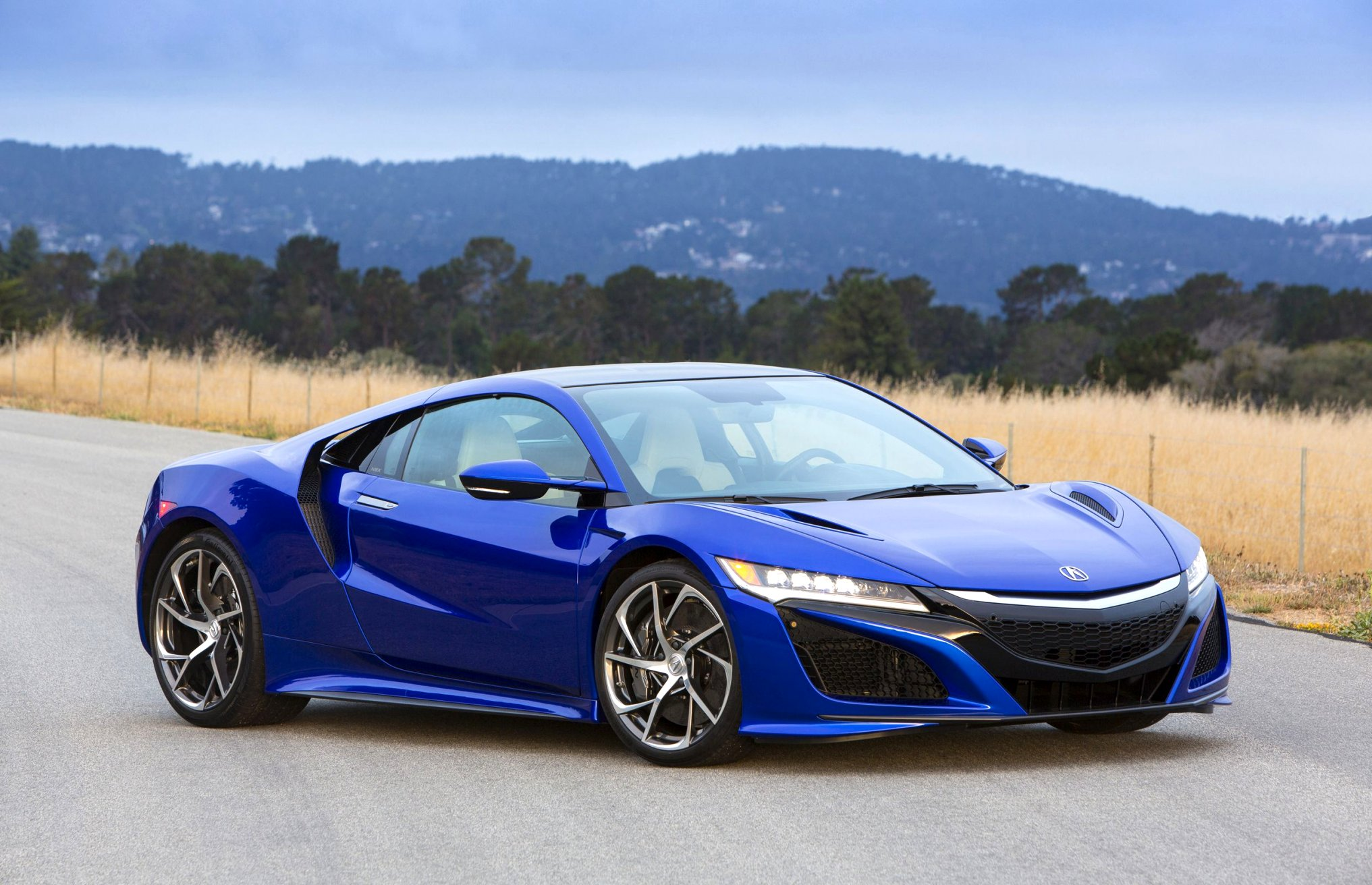 2020 honda nsx price New Review