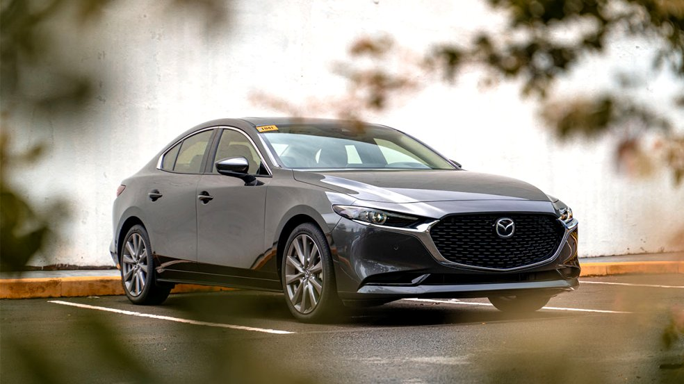 2020 mazda price list Configurations