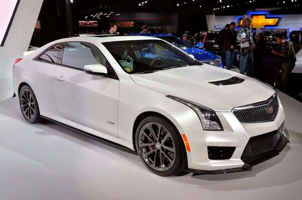 cadillac ats 2020 release date Exterior and Interior
