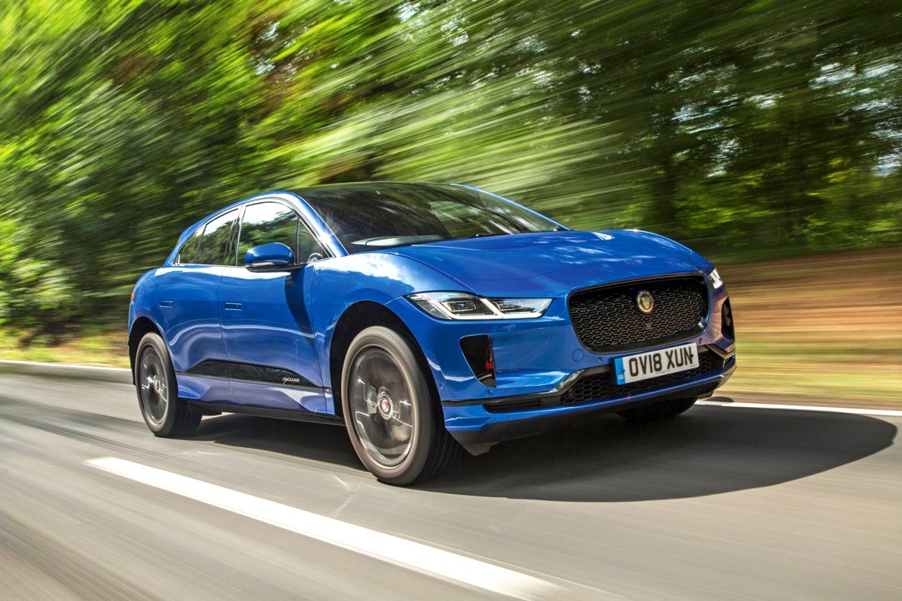 jaguar i pace review 2020
