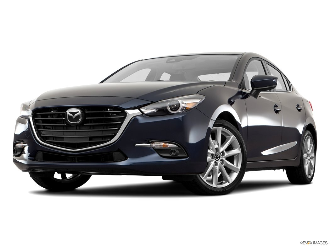 mazda 3 2020 price in qatar Pictures