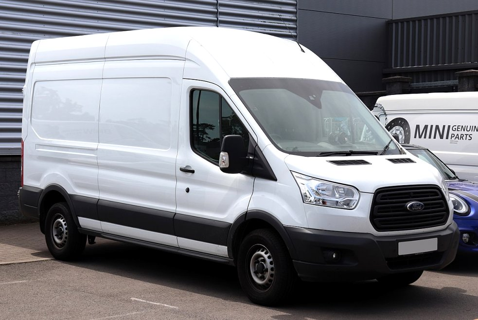 2020 ford van 4x4 Price, Design and Review