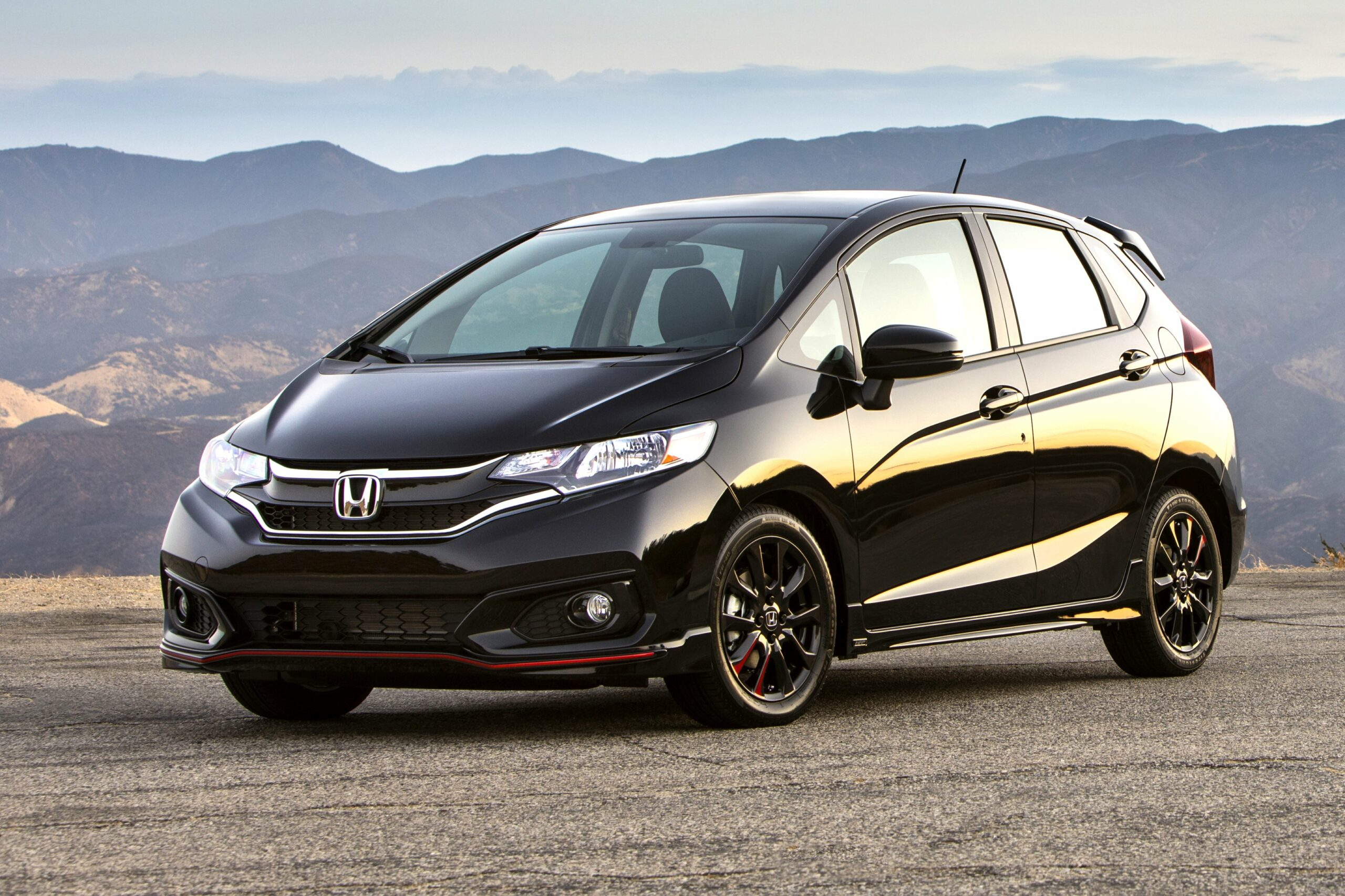 honda fit 2020 price Spesification