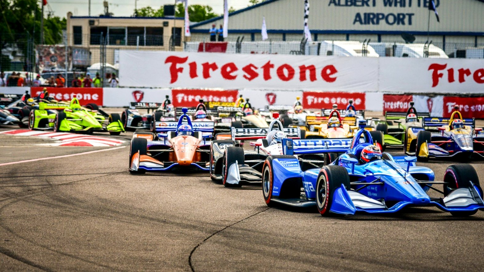 2020 acura grand prix schedule Specs and Review