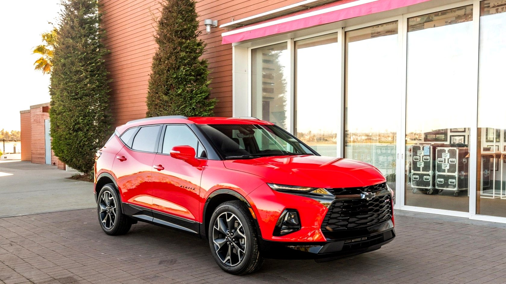 2020 chevrolet blazer xl Release Date and Concept