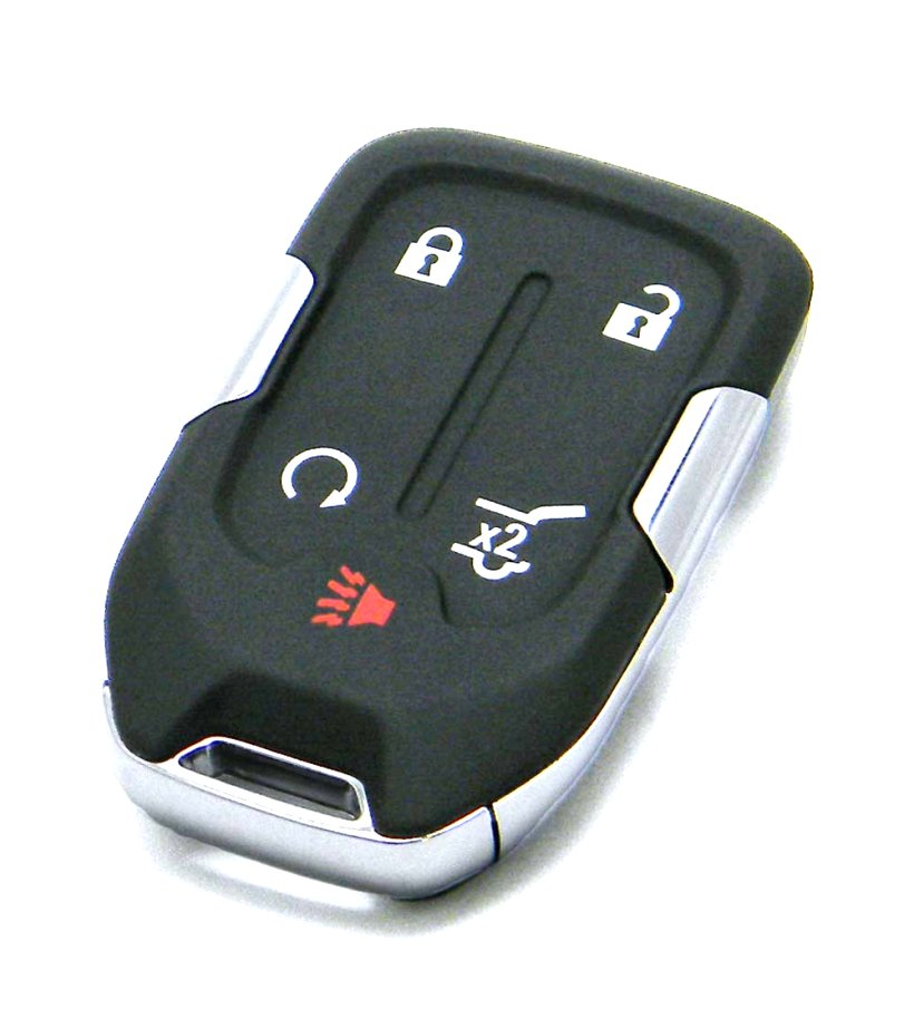 2020 GMC key fob battery replacement Research New