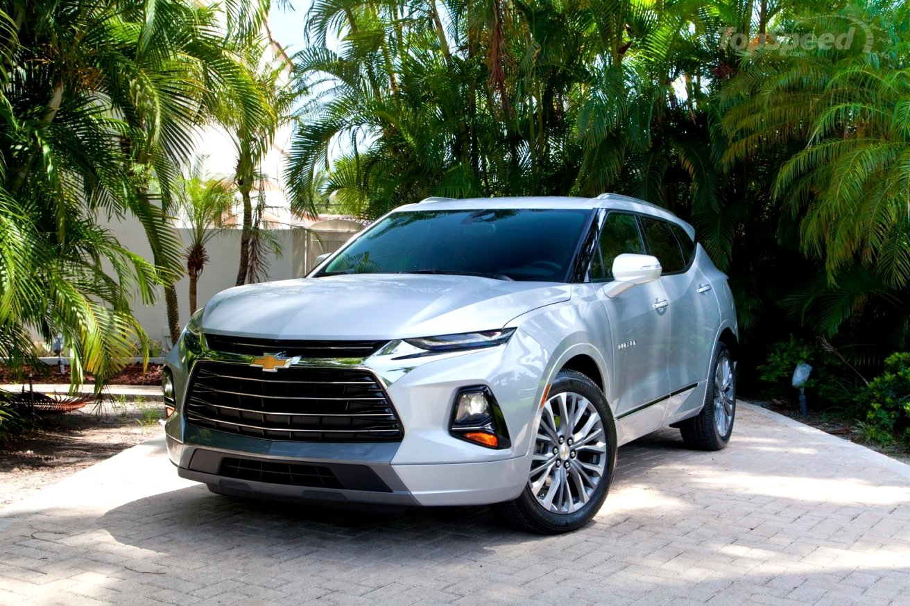 2020 chevrolet blazer xl New Model and Performance