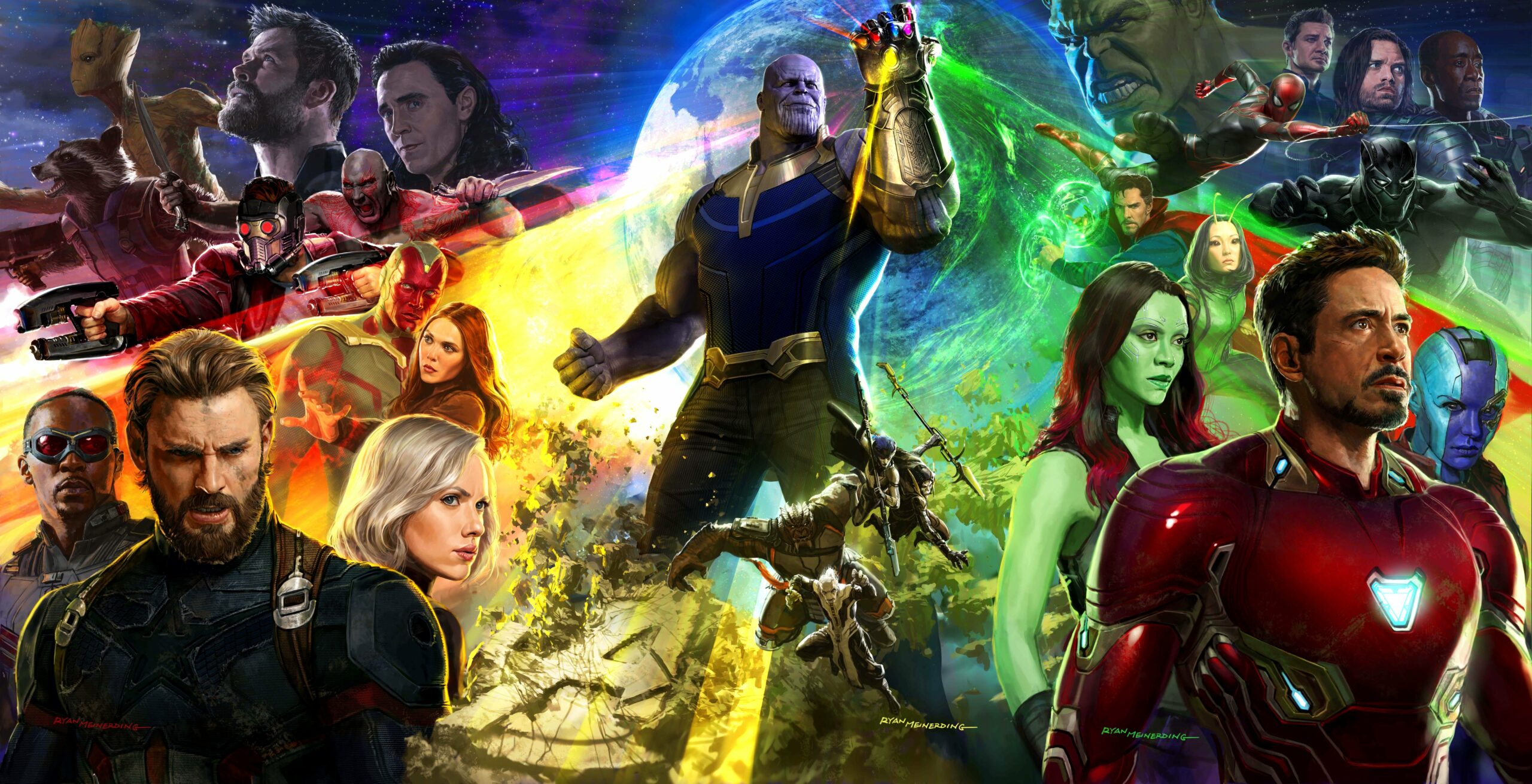 2020 infinity war trailer Price and Review