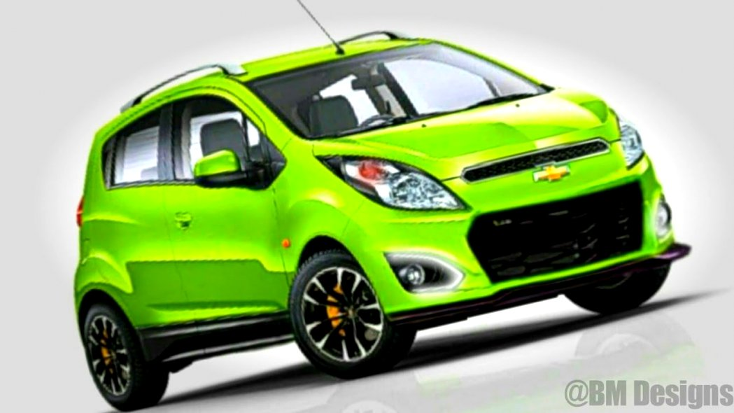 chevrolet beat 2020 Engine