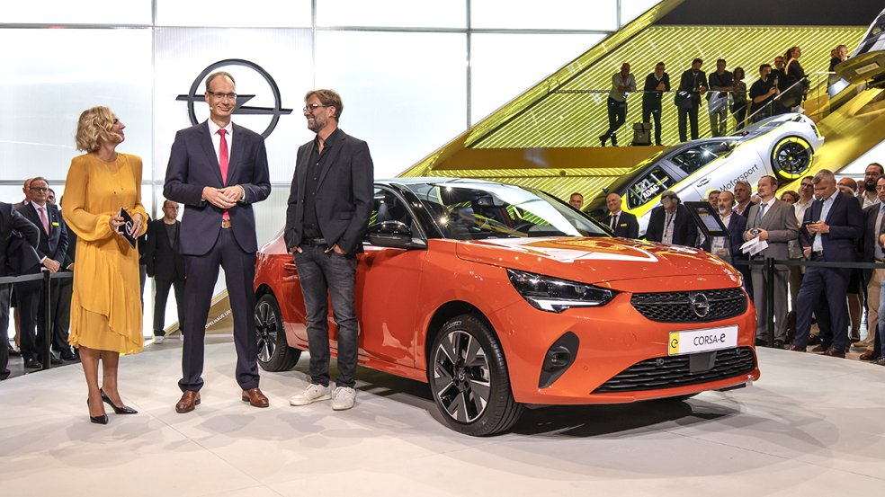 opel big event 2020 Picture