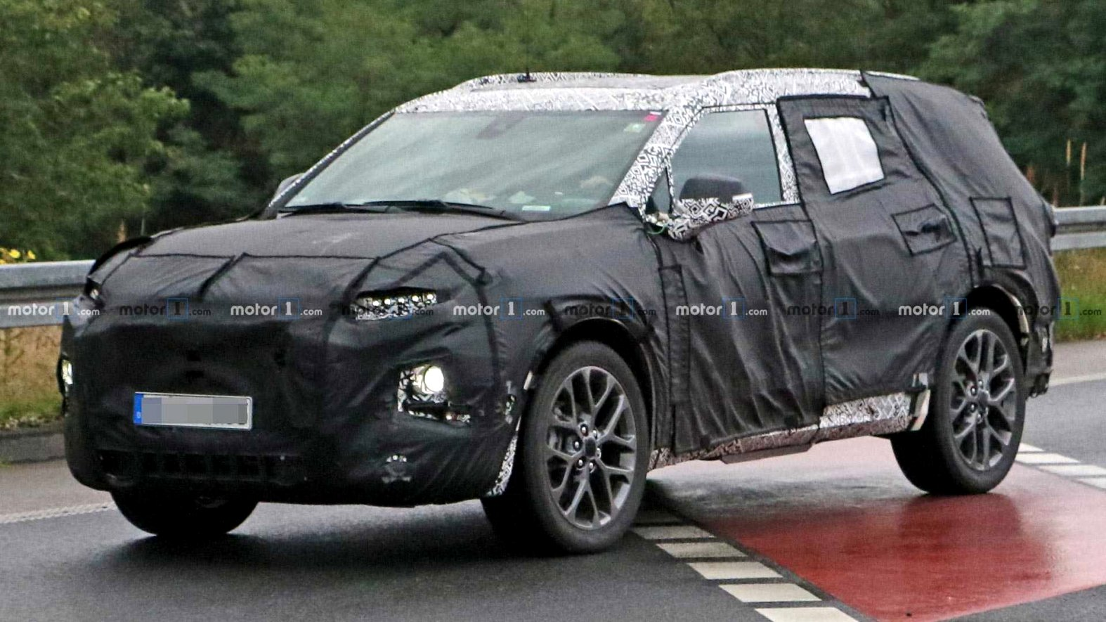 2020 chevrolet blazer xl Review and Release date