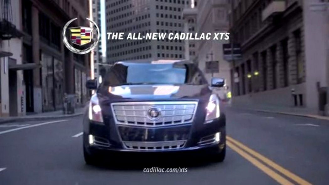cadillac commercial song july 2020 Style