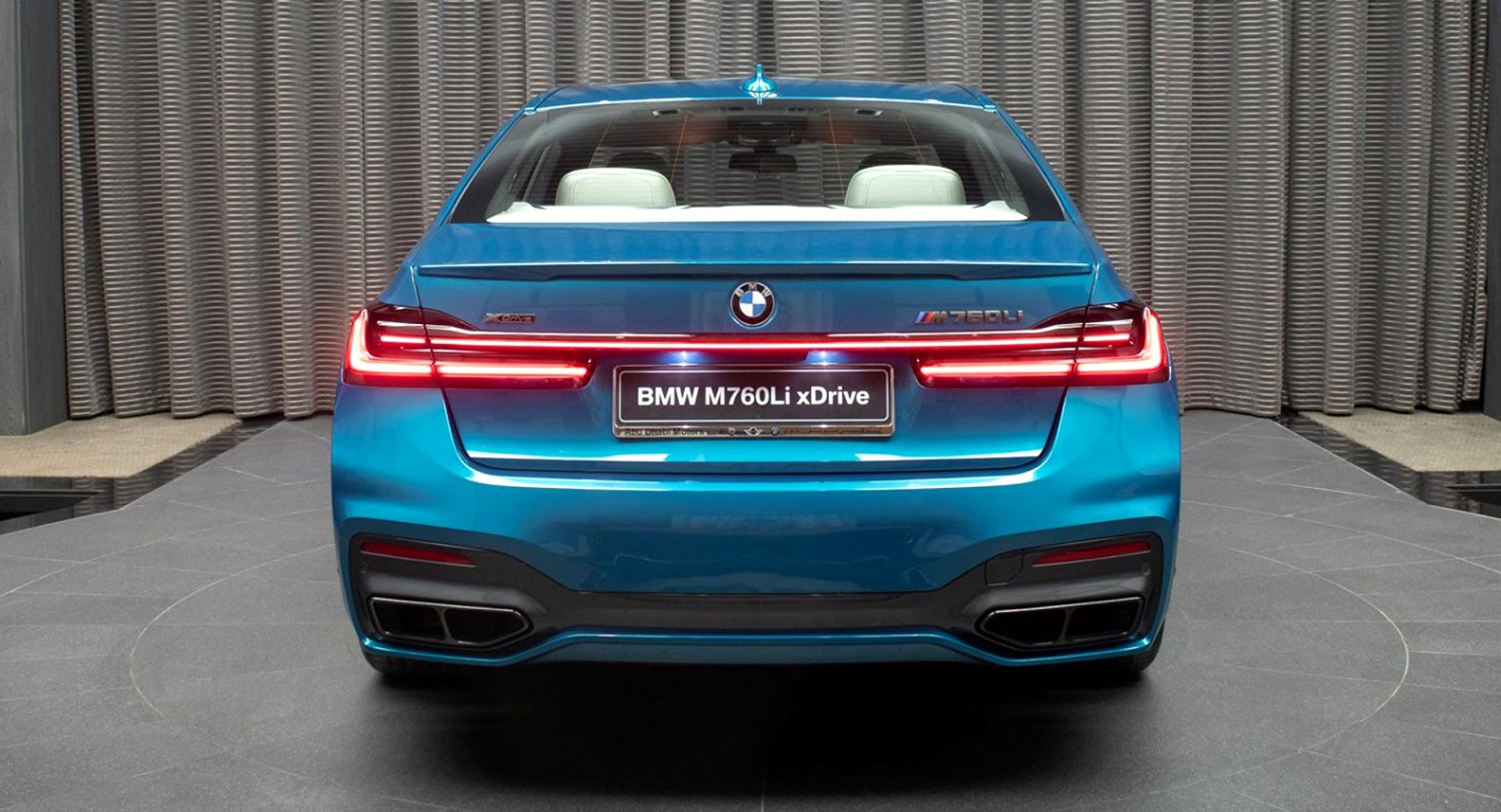 2020 BMW blue colors Prices