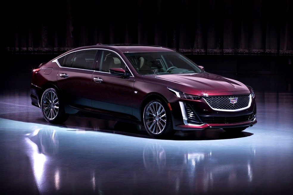 cadillac ats 2020 release date Redesign