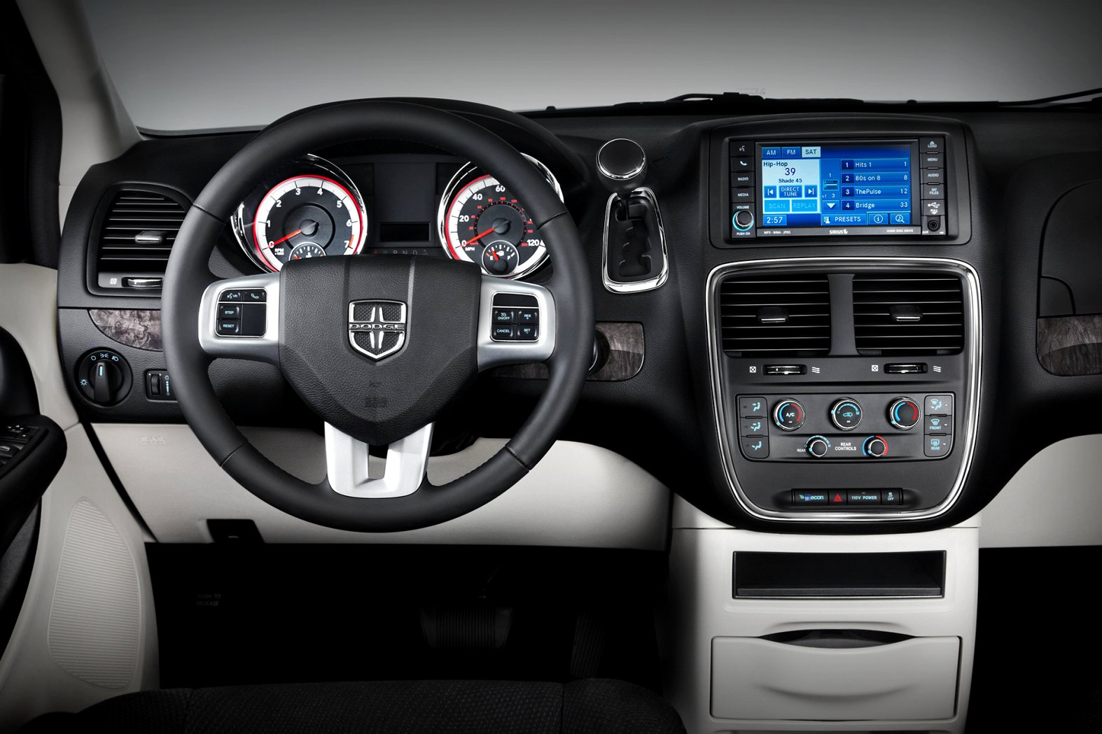 dodge caravan 2020 Wallpaper